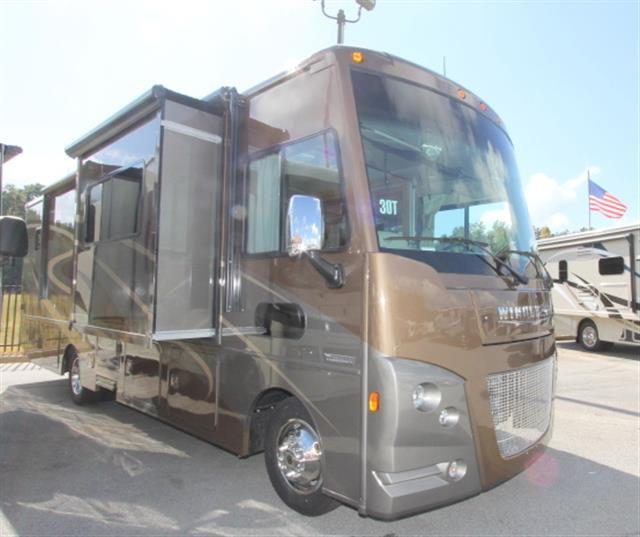 2015 Winnebago VISTA LX
