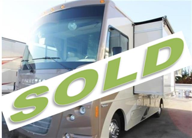 Buy a New Winnebago Vista in Oakwood, GA.