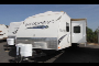 Used 2013 Heartland Wilderness 3150DS Travel Trailer For Sale