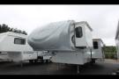 Used 2011 Heartland GREYSTONE 29MK 3/SLIDES Fifth Wheel For Sale