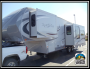 Used 2011 Heartland GREYSTONE 29MK 3/SLIDES Fifth Wheel For Sale