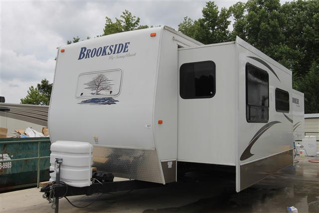 2007 Sunnybrook Brookside