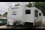 Used 2007 Sunnybrook Brookside 302FKS Travel Trailer For Sale