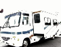 Used 2004 Damon Challenger 335F Class A - Gas For Sale
