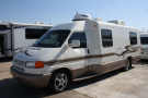 Used 2005 Winnebago Winnebago 22QD Class B For Sale
