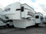 Used 2009 Keystone Montana 3075 3/SLIDES Fifth Wheel For Sale
