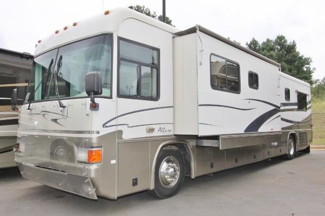 Country Coach For Sale