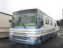 Used 1999 Fleetwood Pace Arrow 37S Class A - Gas For Sale
