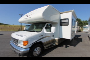 Used 2006 Winnebago Outlook WF329B Class C For Sale