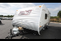 Used 2014 Coleman Coleman CTS16QB Travel Trailer For Sale