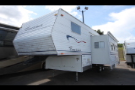 Used 2004 Coachmen Spirit Of America 526 RLS Fifth Wheel For Sale