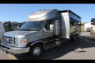 Used 2013 Coachmen Concord 301SS W/SLIDE Class C For Sale