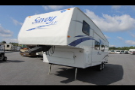 2009 Holiday Rambler Savoy LE TT