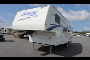 Used 2009 Holiday Rambler Savoy LE TT 27BHS Fifth Wheel For Sale