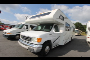 Used 2004 Fourwinds Chateau 28A Class C For Sale