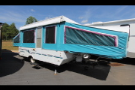 Used 1998 Coachmen Clipper 1280 Pop Up For Sale