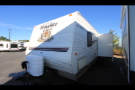 Used 2005 Fleetwood Prowler 290RLS W/SLIDE Travel Trailer For Sale