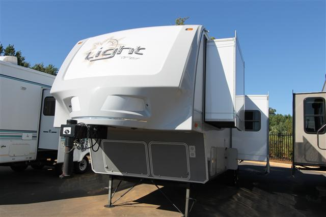 Used 2012 OPEN RANGE OPEN RANGE 305BHS 2/SLIDES Fifth Wheel For Sale