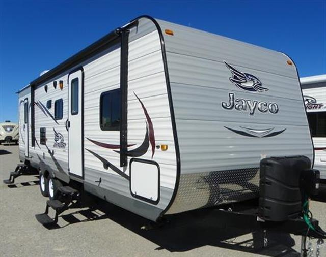New 2015 Jayco Jay Flight Travel Trailers For Sale In