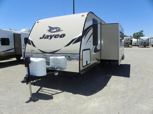 2014 Jayco WHITE HAWK