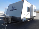 New 2015 Jayco JAY FEATHER SLX 22FQSW Travel Trailer For Sale