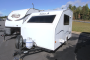 Used 2006 CABIN A CABIN A 15 Travel Trailer For Sale