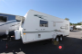 Used 2005 Forest River Flagstaff 23RL Travel Trailer For Sale