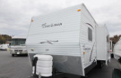 Used 2006 Coachmen Spirit Of America 30TBS Travel Trailer For Sale