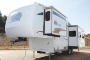 Used 2007 Forest River Cardinal Le 29RKS Fifth Wheel For Sale