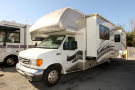Used 2007 Fleetwood Jamboree GT 30U 2/SLIDES Class C For Sale
