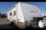 Used 2007 Gulfstream Ameri-lite 25RB Travel Trailer For Sale