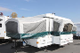 Used 2002 Coleman Coleman NIAGRA Pop Up For Sale