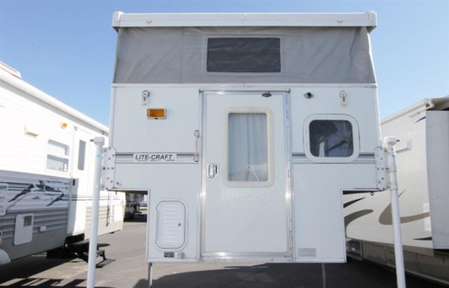 2007 LITE CRAFT Timberline