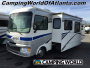 Used 2006 Fleetwood Terra 32S WITH SLIDE Class A - Gas For Sale