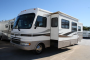 Used 2006 Fleetwood Terra 32S Class A - Gas For Sale