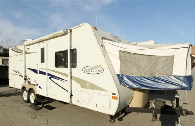2007 Travel Lite RV Trail Cruiser