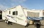 Used 2007 Travel Lite RV Trail Cruiser 243S Hybrid Travel Trailer For Sale