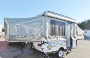 Used 2014 Forest River Viking CWS10 Pop Up For Sale