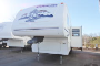 Used 2006 Keystone Cougar 314QB Fifth Wheel For Sale