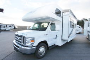 Used 2014 THOR MOTOR COACH Freedom Elite 28Z W/SLIDE Class C For Sale