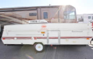 Used 1993 Forest River Rockwood 2360FD Pop Up For Sale