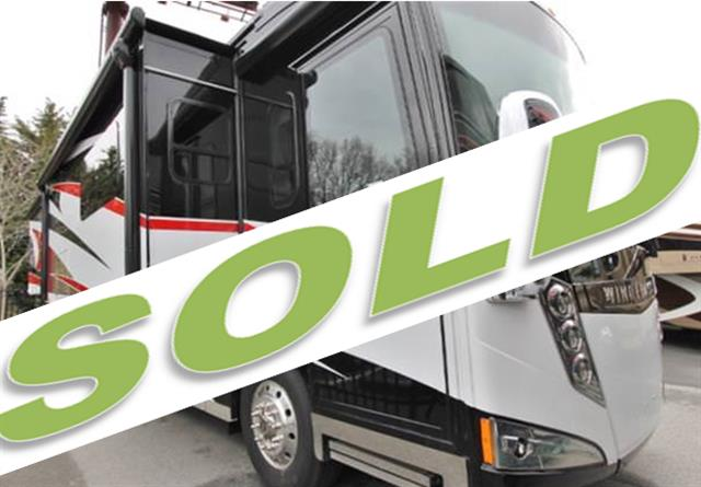 Buy a New Winnebago Tour in Oakwood, GA.