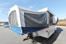 Used 2010 Coleman Coleman SUN VALLEY Pop Up For Sale