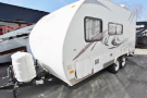 Used 2009 Skyline Aljo M-189 Travel Trailer For Sale