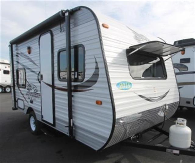 2015 Travel Trailer Jayco JAY FLIGHT SLX