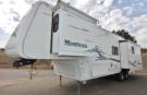 Used 2003 Keystone Montana 3670RL Fifth Wheel For Sale