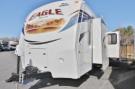 Used 2012 Jayco Eagle 308RETS Travel Trailer For Sale