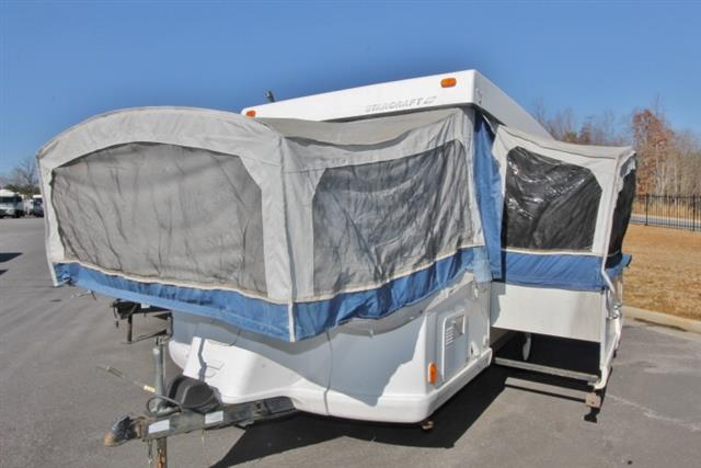Used 2002 Starcraft Constellation APOLLO Pop Up For Sale