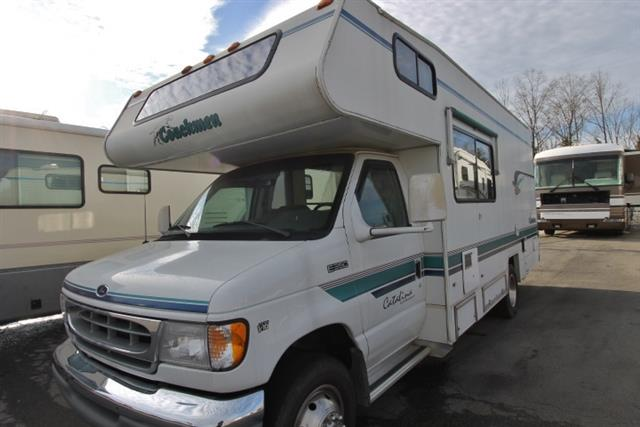 1998 Coachmen CATALINA SPORT