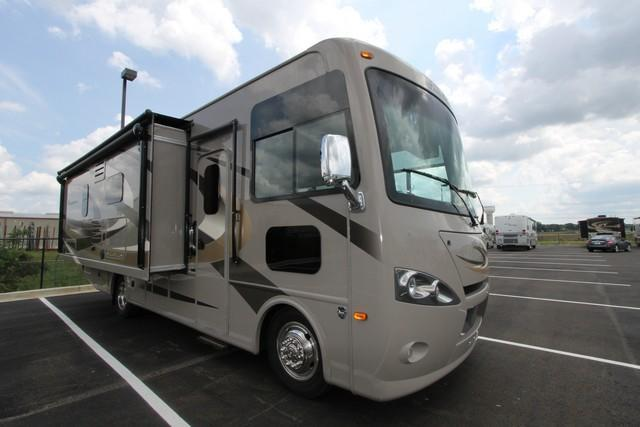 Used 2015 THOR MOTOR COACH ACE EVO27.1 Class A - Gas For Sale